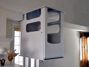 Compacte lift voor thuis 1600x1200